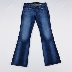 Lucky april sweet n low jeans 10 / 30